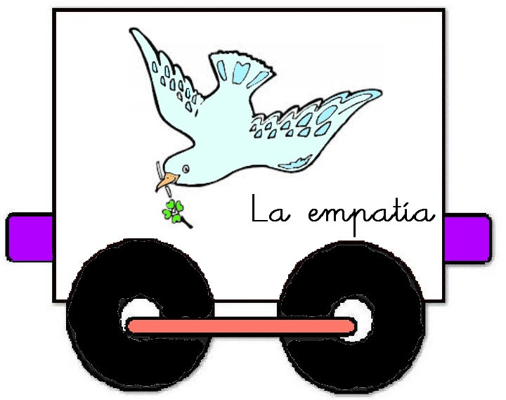 Leonor y la paloma de la Paz | Rincón de infantil
