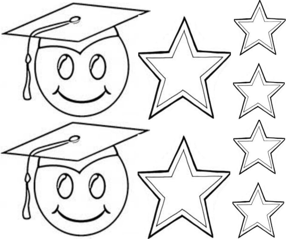 Graduaci n 2013 rinc n de infantil for Decoraciones para trabajos